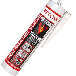 Heat Resistant Silicone