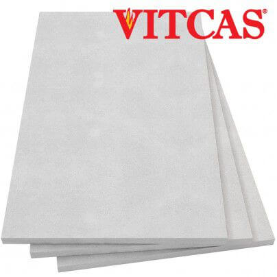 Fireplace Construction Boards | Refractories Manufacturer | VITCAS