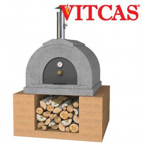 VITCAS CASA Wood Fired Pizza Oven