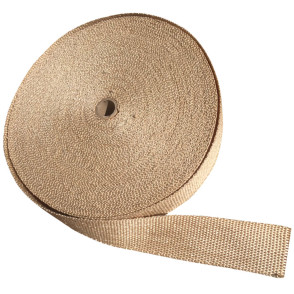 Heat Resistant Glass Fibre Tape